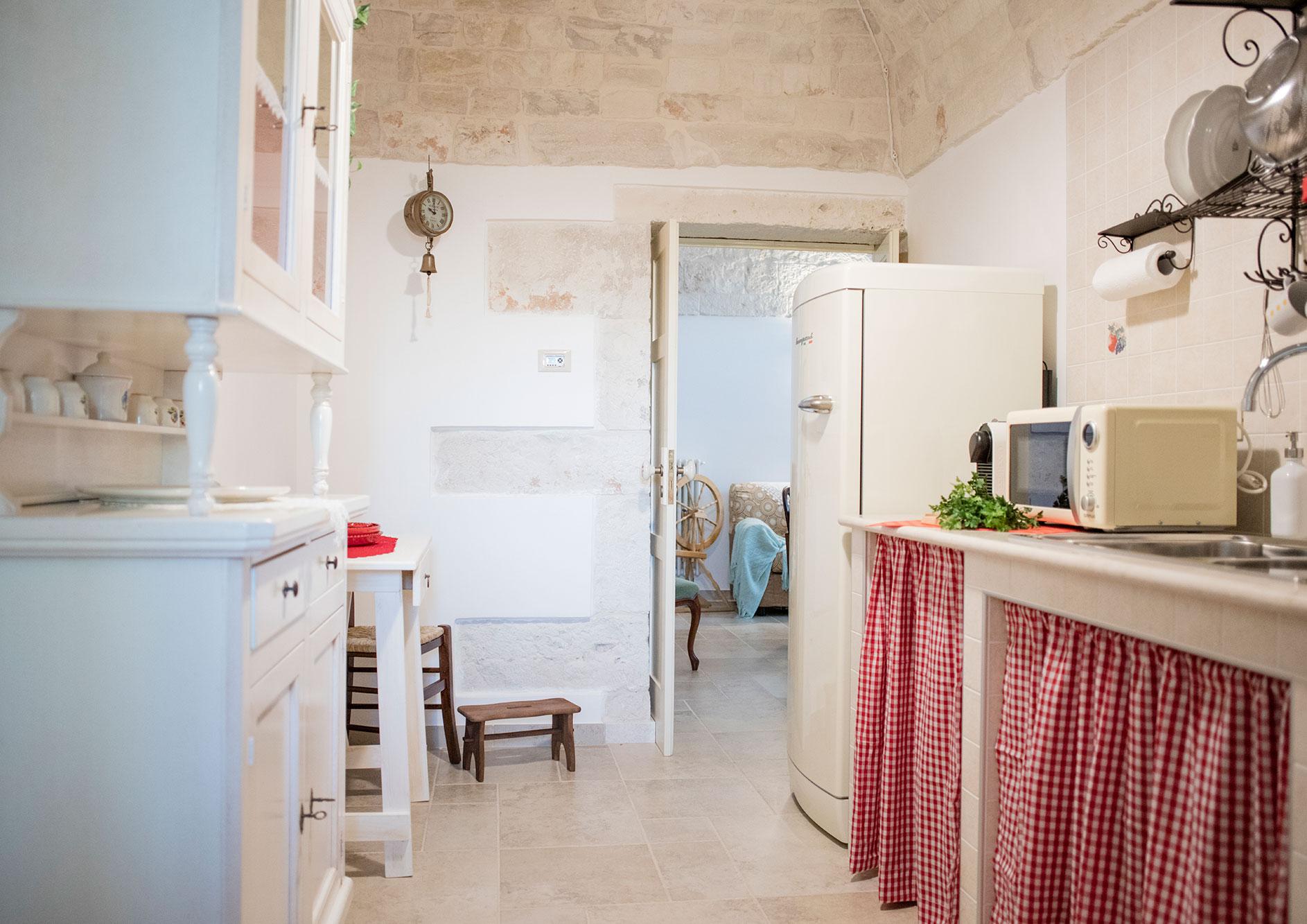 Vacanze in Trullo | Puglia | Martina Franca