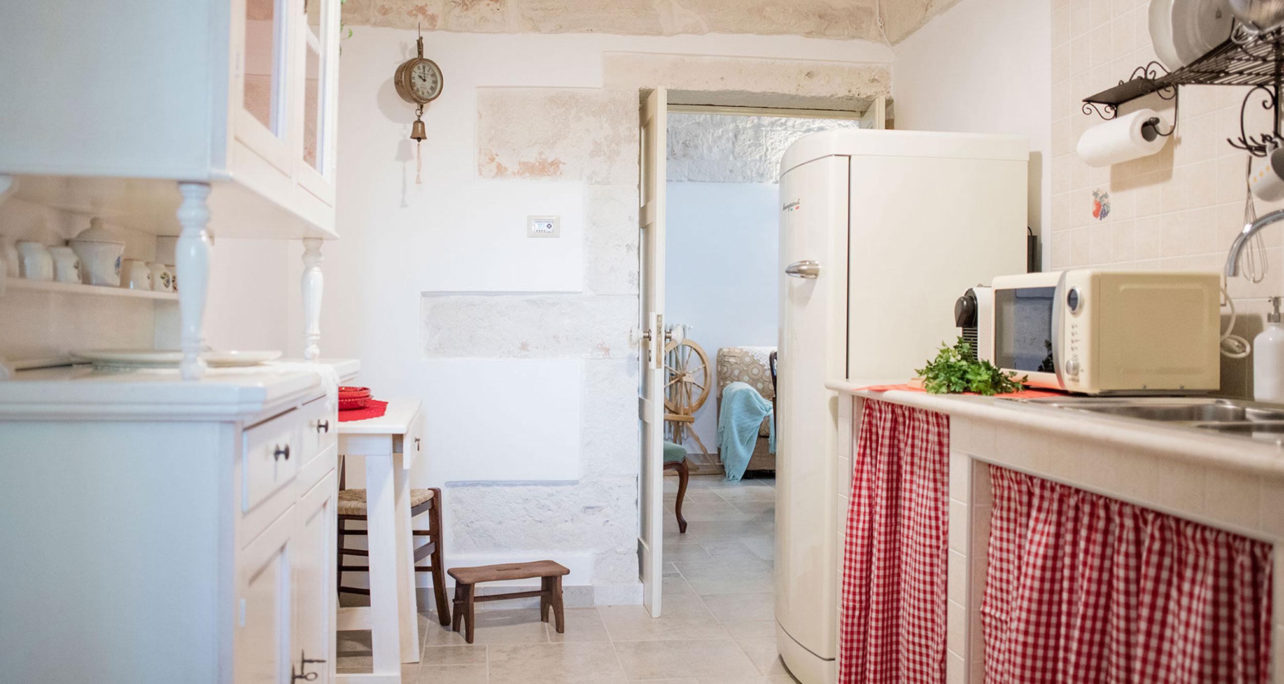 Trullo Puglia Casa Vacanze Martina Franca