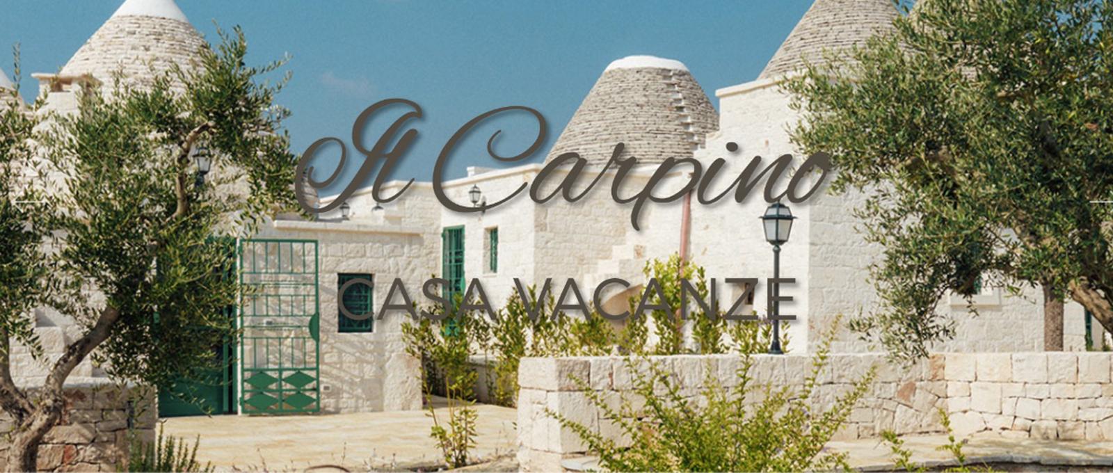 Casa Vacanze in Puglia a Martina Franca