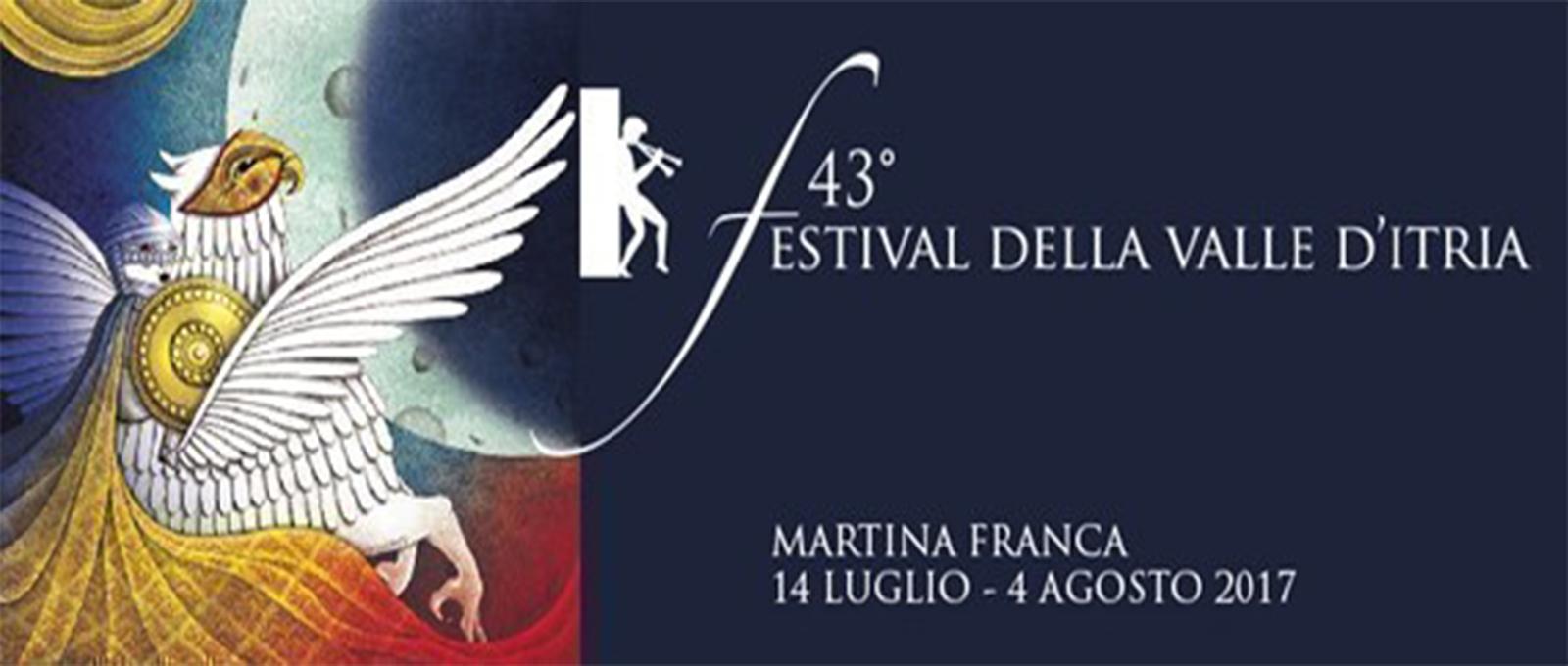 Festival Della Valle D'Itria | Casa Vacanze Il Carpino