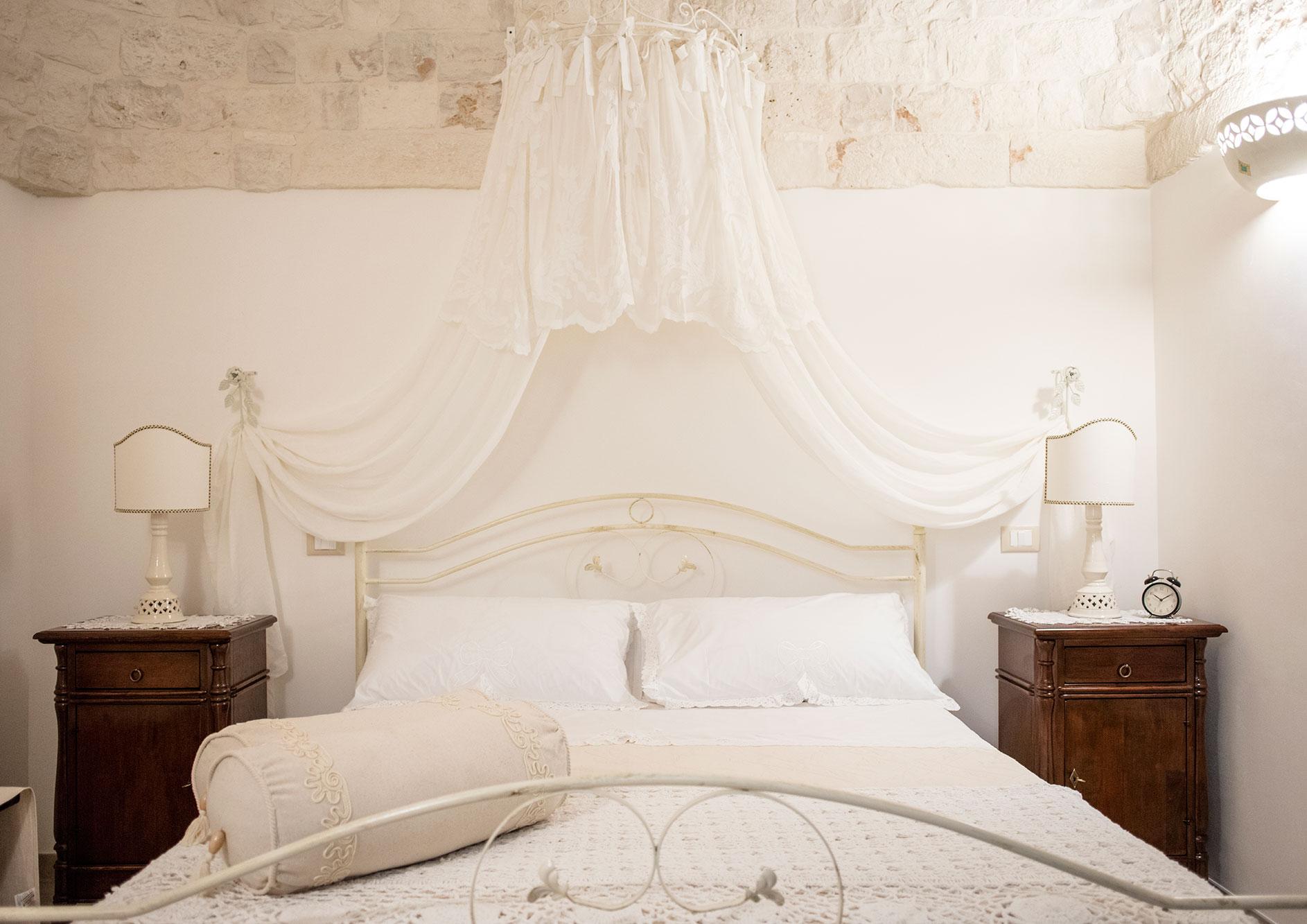 Dormire in Trullo Marina Franca Casa Vacanze
