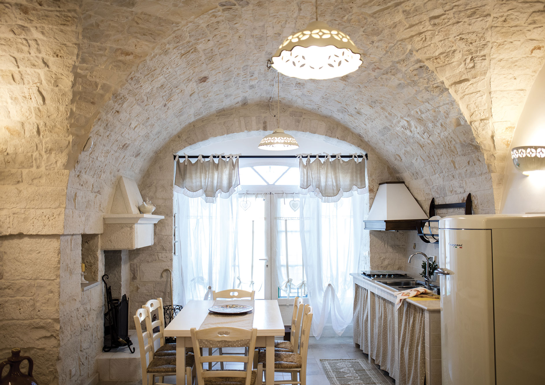 Trullo Puglia Holiday Home Martina Franca