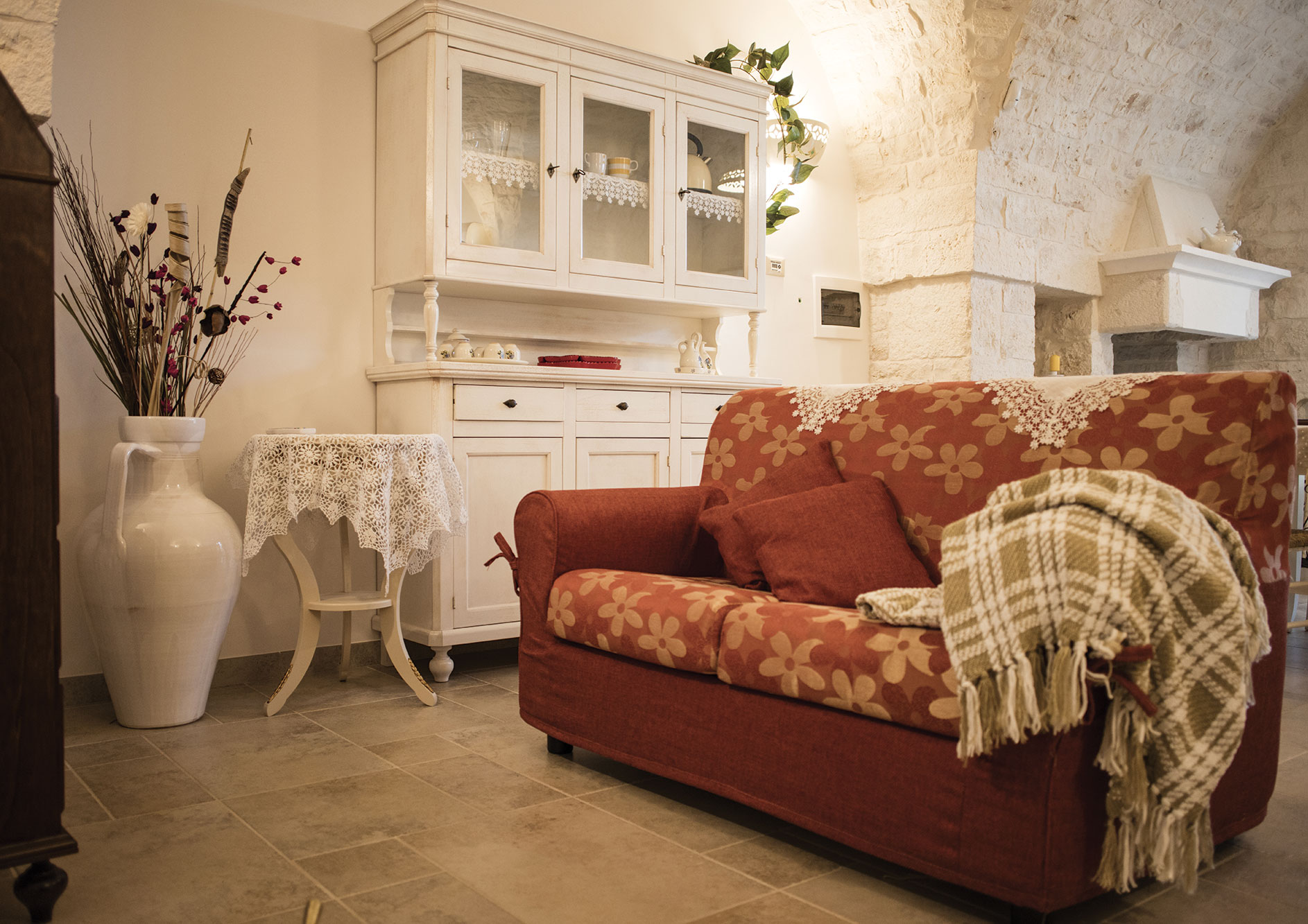 Trullo Puglia Holiday house Martina Franca