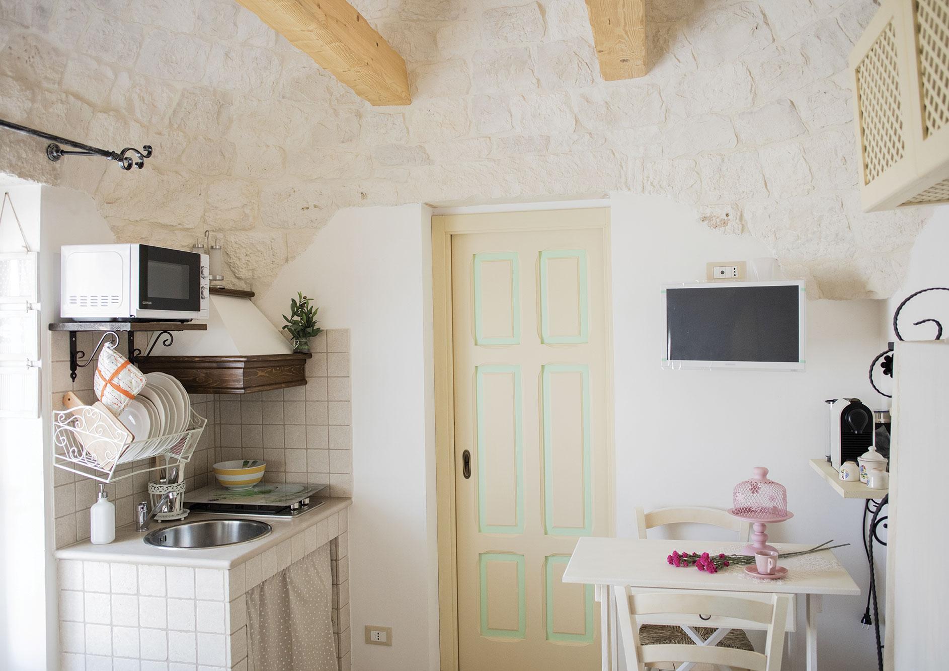 Trullo Puglia Holiday Home Martina Franca