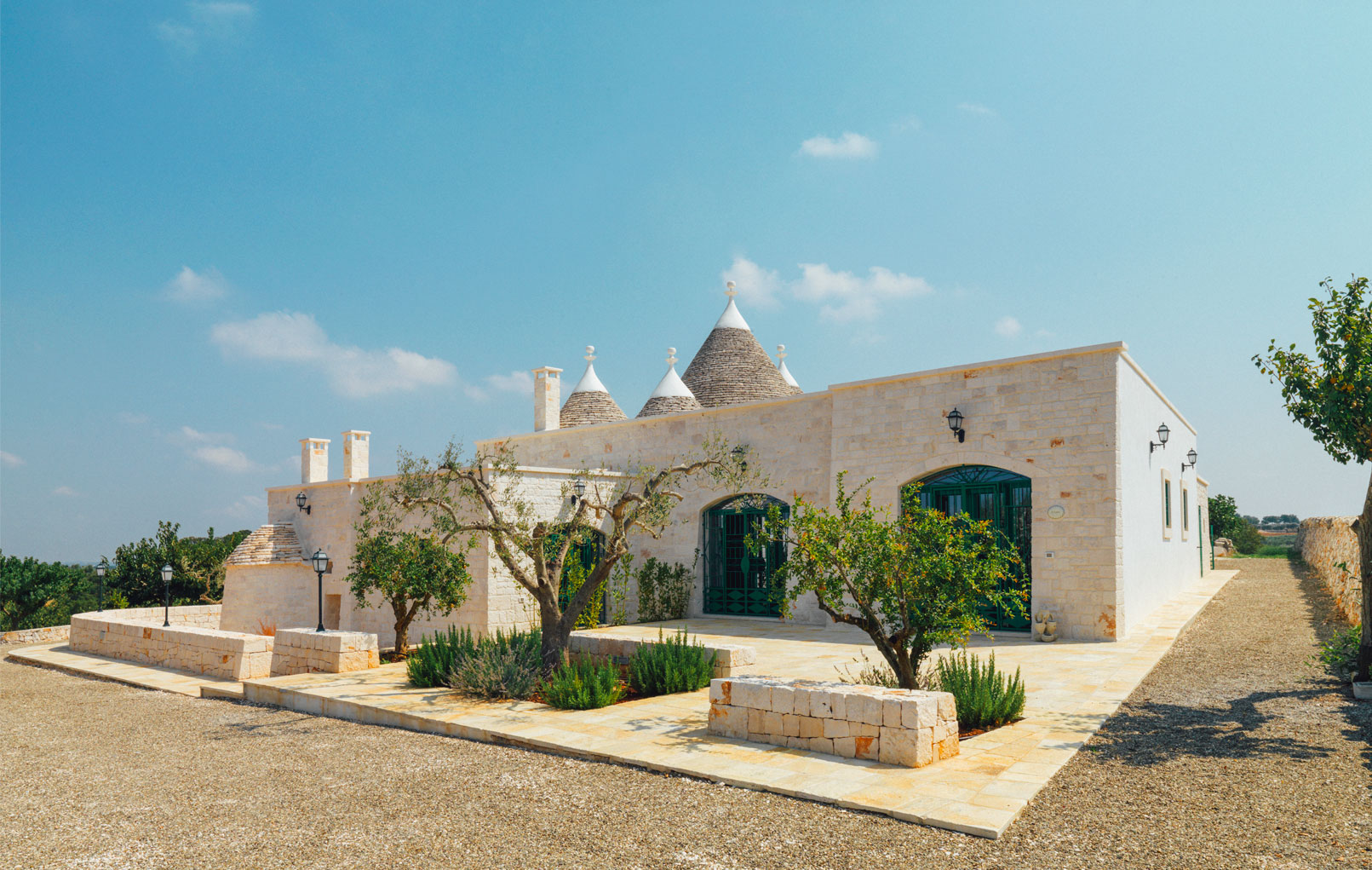 Casa Vacanze il Carpino | Martina Franca | Holiday Home Il Carpino