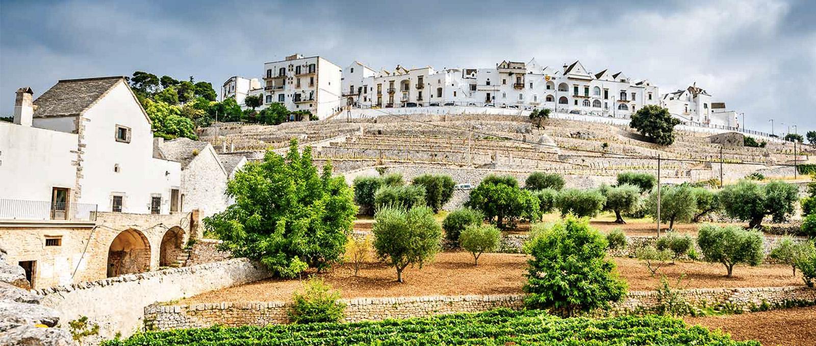 Vacanze in Puglia | Casa Vacanza Martina Franca