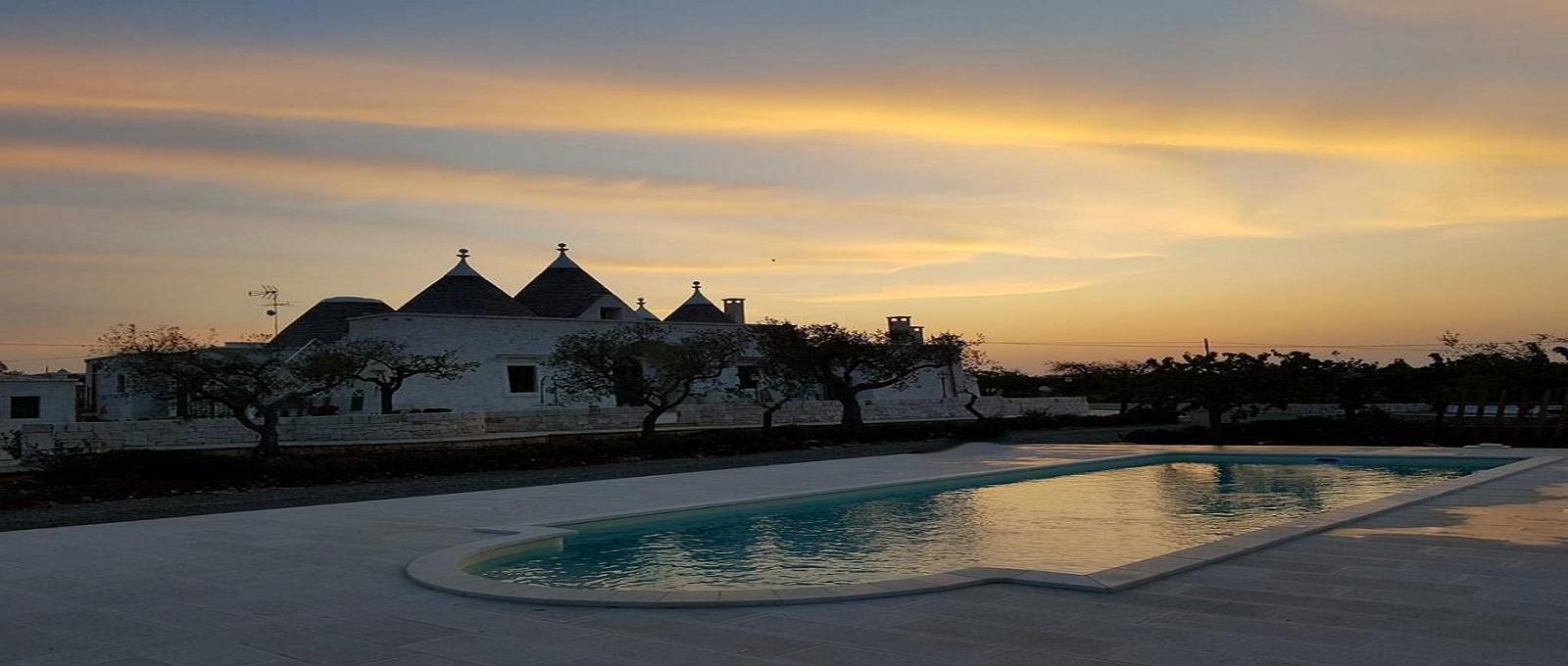 Casa vacanze in Puglia | Il Carpino a Martina Franca