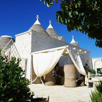 Casa Vacanze Puglia | Il Carpino