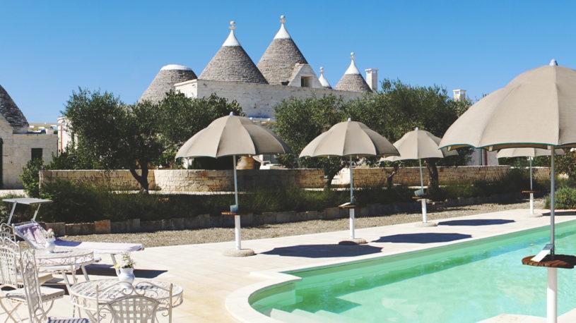 Casa Vacanze in Puglia Trulli