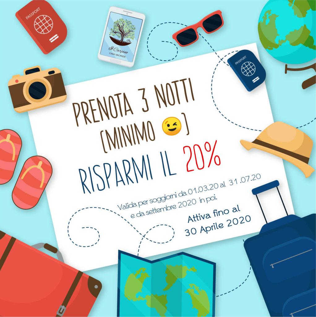 Offerte Puglia 2020